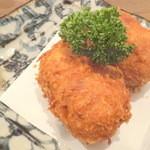 牡蠣ツ端 -