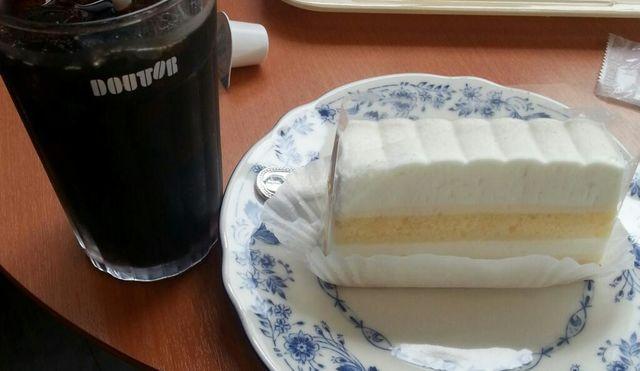 ドトールコーヒーショップ 藤枝市立総合病院店