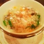 43207512 - スープ
