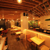 CHINCHOGE CAFE/BAR - メイン写真: