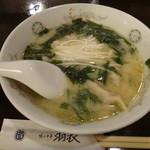 ajinochuukahagoromo - 味噌餃子
