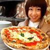 Pizzeria e trattoria da ISA - 料理写真:新規開店一号客