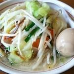 43211415 - シャキシャキ野菜たっぷり