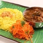 カリ~ アンド スパイスバル カリ~ビト - 料理写真:
