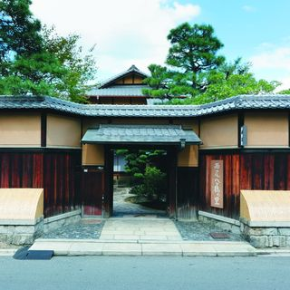 日本で一番古い八ッ橋やさんの300年以上の歴史