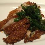 タイレストラン タニサラ - ガイトー(鶏のからあげ)