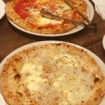 Trattoria Pizzeria LOGIC - 会社の送別会にて☺︎