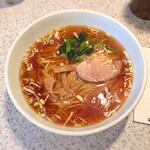 まんみ - 拉麺 570円