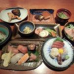 魚けん - 料理写真: