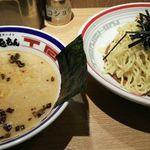 43217300 - 東京豚骨つけ麺
