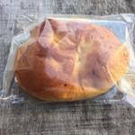 ブルドック - クリームパン