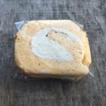 ブルドック - ロールケーキ