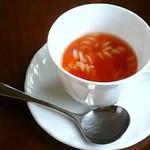 手作りの味 マルサラ -
