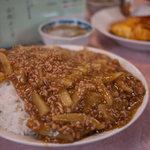 会飯よこ多 - 料理写真:会飯よこ多 ジャガイモ会飯