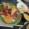 ホテル近鉄ユニバーサル・シティ - 料理写真:朝食バイキング