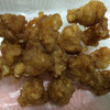 鶏肉専門店 時代屋 - 料理写真:トリなんこつ揚げ