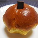 HOKUO - まるごとパンプキン ¥170-