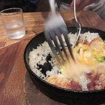 味壱家 - とんこつ飯