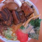 海皇 - 料理写真:霧色全部のせ(1,300円)