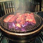 炭火焼肉 食道園 - 焼肉