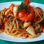 イタリア料理 POMODORO -