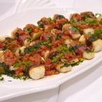 レストランアンド - パーティ料理