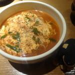 九州黒太鼓 - 辛麺