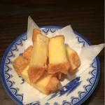 あまくさ村 - オススメのチーズ巻