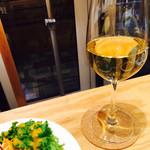 キュイジーヌ・エ・サンテ・リマ - 白ワイン