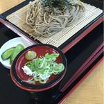 駒亭 - 料理写真:ダッタン