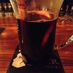 Amber - ホットワイン