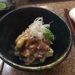 和味料理 もりしま -