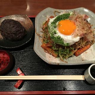 甘味処 いっぷく亭 - 料理写真: