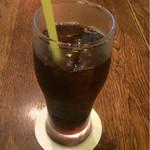 ベンチ BENCH 横浜 - アイスコーヒー