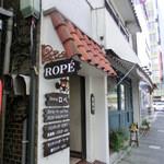 ロペ - 初めてのロペさん!!! 最近、純喫茶ブームなのです(^^;