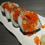 酒蔵 魚の家 - 開運巻き寿司