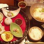 旬門 - 料理写真:旬門ランチ