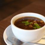 クラウンハウス - オニオンスープ