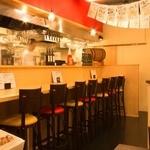イタリアン酒場BALUCK -