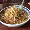 中華 たむら - 料理写真:もやしそば