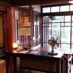 エンガワ カフェ&スペース -