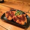 Tsukiyoshi - 料理写真:アシフライ