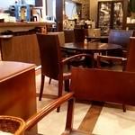 ノッカ イタリアン テーブル - 素敵な店内♡