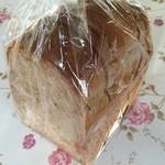ボストンベイク - ドイツ食パン購入しました。