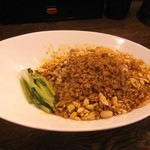 雲林坊 - 汁なし担々麺