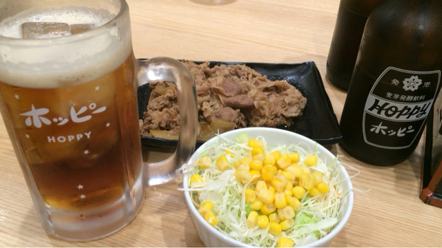 how to make yoshinoya beef