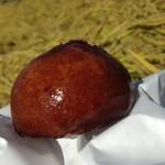 和菓子・洋菓子のぬか茂菓子店&ル・ベール - 料理写真:本宮あげまん