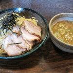 4326845 - 麦豚つけ麺 中盛り