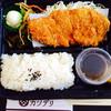 カツデリ - 料理写真:県産豚のロースカツ弁当