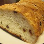 43260762 - 自家製パン、売ってくれます